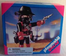 Playmobil 4620 Western Bandit   NEW