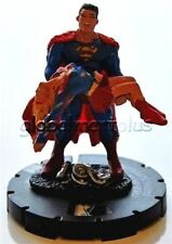 Heroclix Event Dial Crisis on Infinite Earths: Supergirl Superman DC Comic #E100
