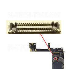 NEW LATEST IPHONE 6S 4.7 FRONT CAMERA FPC CONNECTOR FOR LOGIC BOARD PART