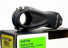 Easton EC90 SL Stem 80mm, 10 degree,  New in Box, 2014 New Version