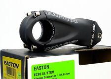 Easton EC90 SL Stem 80mm, 10 degree,  New in Box, 2014 New Version