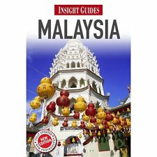 Malaysia (Insight Guides), Leong, HonYuen, Wong, Siew Lyn, New Books