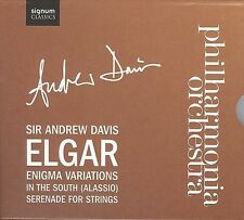Elgar: Enigma Variations / In the South (Alassio) / Serenade for Strings, Opp. 2