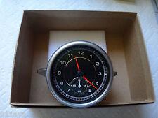PORSCHE CAYENNE 2011 -16 S  TURBO GTS DASH CLOCK  WATCH OEM PART 95864150113