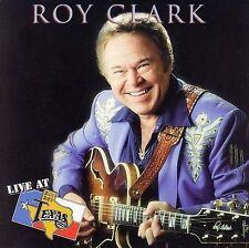 Live at Billy Bob's Texas 2002 by Roy Clark