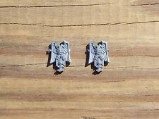 40K Space Marines Sternguard Backpack Banner Top Auilla Bits 2 Bitz