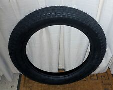 "Mitas Classic / Vintage Motorcycle Tyre 4.00"" x 19"", Front and Rear"