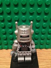 LEGO 8683 SERIES 1 ROBOT MINT CONDITION