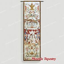 """Beautiful Palace Fine Art Tapestry Wall Hanging, Cotton 100%, 96""""x28"""""""