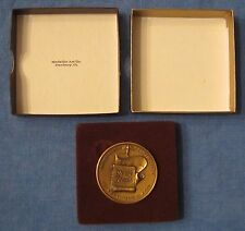 Coinhunters - 1987 Medallic Art Co., U.S. Constitution Bicentennial Medal w/ Box