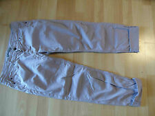 DRYKORN leichte 5 pocket Hose flieder Gr. 29/34 TOP  KR216