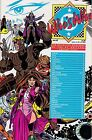 WHO'S WHO: THE DEFINITIVE DIRECTORY OF THE DC UNIVERSE VOL XXIII JAN 87 NM COND
