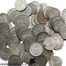 UNC SERIES , FINLAND RUSSIA 1916 AD 25 PENNIA SILVER COIN