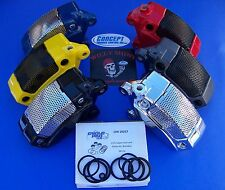 HARLEY BREMBO CALIPER REBUILD KIT 2006 - 2017 TOURING BREMBO CALIPERS