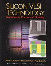 Silicon VLSI Technology : Fundamentals Practice and Modeling Int'l Edition