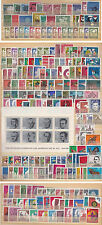 West Germany 1960-2000 complete collection all MNH 9 pictures, LOOK! EURO 2700+