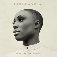 LAURA MVULA - SING TO THE MOON CD ALBUM (2013)