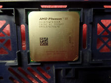 AMD B75 HDXB75WFK3DGM Phenom II X3, SOCKET AM3, TRIPLE CORE, 3.0 GHz