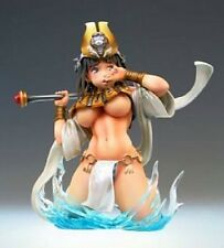 UT 超像 Queen's Blade Collection Figure Vol.2 Menace 1P Color Figure Japan