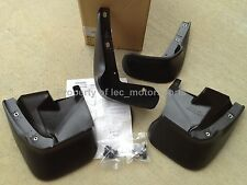 New OEM Honda 92-95 Civic 2 Door Coupe DX EX D16 Mud Flaps Splash Guards SR8
