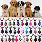 job lot/wholesale 10 x dog ties