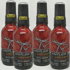 Antler Velvet IGF-1 Spray *Maximum Strength Formula* 4 2oz Bottles 120 Days