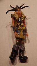 Drachenzähmen leicht gemacht Dragons Drachenreiter von Berk Raffnuss Figur