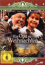 DVD NEU/OVP - Ein Opa zu Weihnachten - Mickey Rooney & John Tench