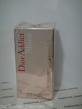 DIOR ADDICT SHINE BY CHRISTIAN DIOR EDT SPRAY 1.7 oz / 50 ML Perfume * Sealed*