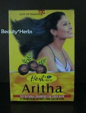 Hesh Aritha Soap Nut Shampoo Hair Powder 100 g  Buy 3 Get 1 Free !!