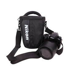 For Nikon DSLR/SLR D3200 D3300 D5200 D5300 Sling Camera Shoulder Bag Topload