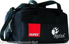 BAG CARRYALL LARGE RUPES BIGFOOT FOR POLISHER DETAILER CAR DETAILING