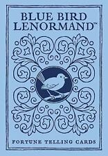 Blue Bird Lenormand : Fortune Telling Cards (2016, Merchandise, Other)