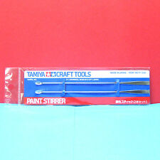 Tamiya #74017 Paint Stirrer [Craft Tools]