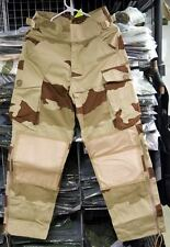Arktis C130 Lightweight Combat Pants w/Padded Knees French Desert Camo 30x31