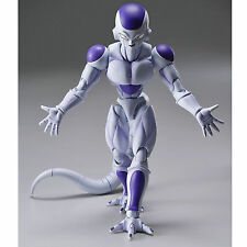 Dragon Ball Z Figure-Rise Standard Final Form Frieza Model Kit NEW Toys DBZ