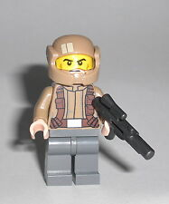 LEGO Star Wars - Resistance Trooper 2 - Figur Minifig Rebell TFA Episode 7 75140