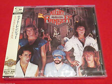 NIGHT RANGER - MIDNIGHT MADNESS - JAPAN JEWEL CASE SHM - UICY-25031 CD
