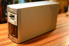 NIKON COOLSCAN 4000 Slide & Film Scanner w/ MA-20 Near Mint   Just Serviced!
