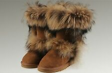Winter Boots For Sale Brand New In Box One Of A Kind!