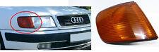 Audi 100 (C4) 90-94 FANALINO FRONTALE FRECCIA DESTRA 4A0953050 INDICATORE