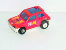 ANCIENNE MAJORETTE MOTOR MADE IN FRANCE R5 TURBO (7x3,5cm)