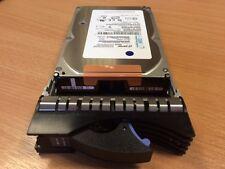 IBM 3677 139.5GB 15K RPM SAS HDD 3.5-inch (IBM i) 42R6679 42R6685 42R6691 433C