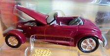 RACING CHAMPIONS 97 1997 PLYMOUTH PROWLER CLASSIC COLLECTIBLE CAR W/EMBLEM