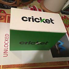 Alcatel Idol 4  Smartphone VR Experience Pack Cricket Wireless UNLOCK PHONE