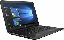 "HP 250 G5 15.6"" ( Intel Core i7, 8GB RAM, 256GB SSD, Windows 10) Laptop"