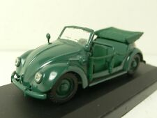 VW CABRIO HEBMULLER MILITARY POLICE VICTORIA R045 1:43 FROM COLLECTION