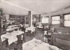 BARDONECCHIA - Albergo Pian del Sole sala da pranzo 1963