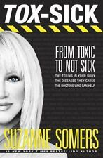 TOX-SICK: From Toxic to Not Sick  (ExLib)
