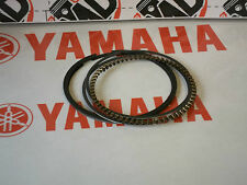 YAMAHA SR250 STD PISTON RING SET 73.5mm NEW (3Y8) RiK) JAPAN SR250SE 1980-1983